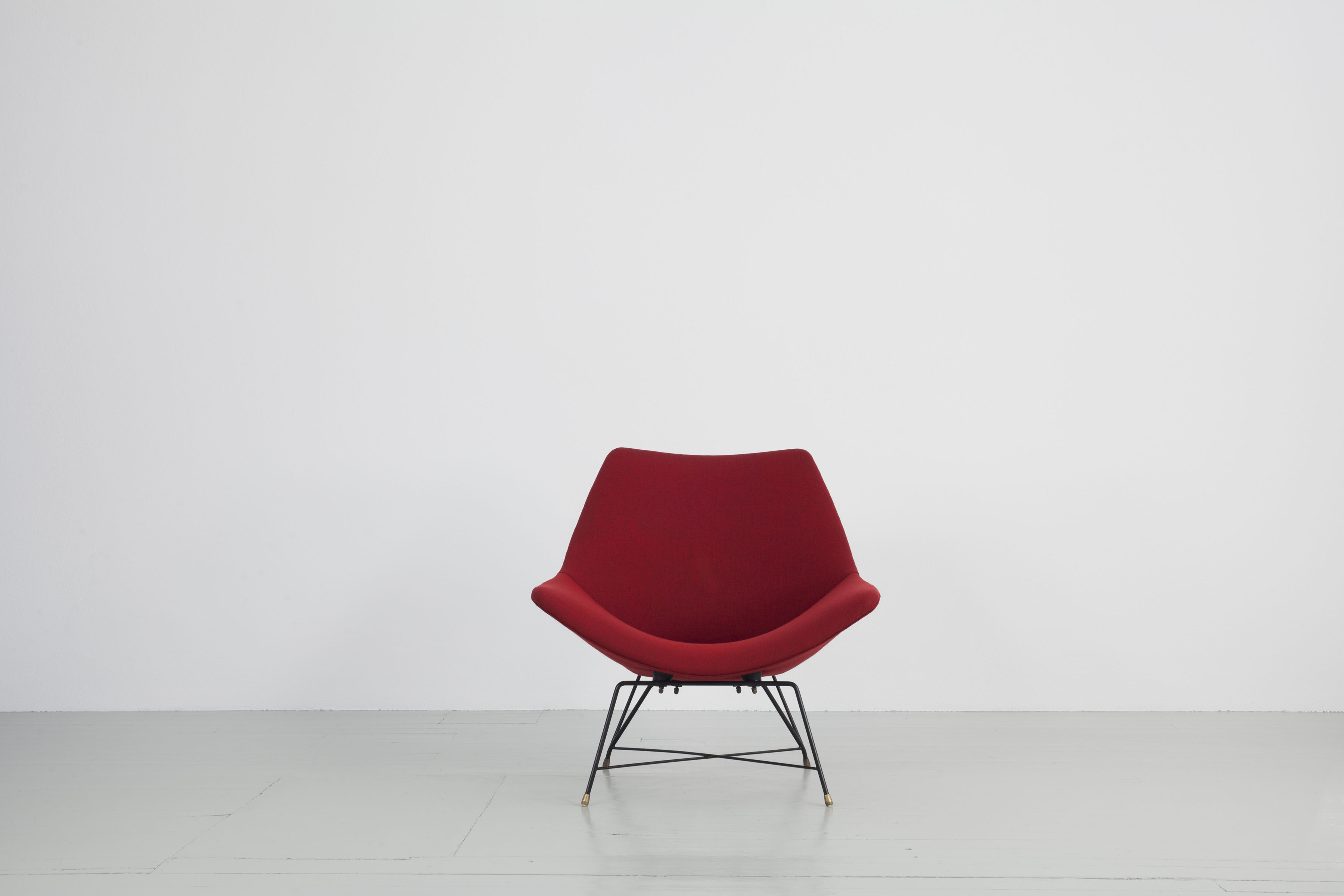 [Translate to en:] Kosmos Chair Augusto Bozzi Saporiti