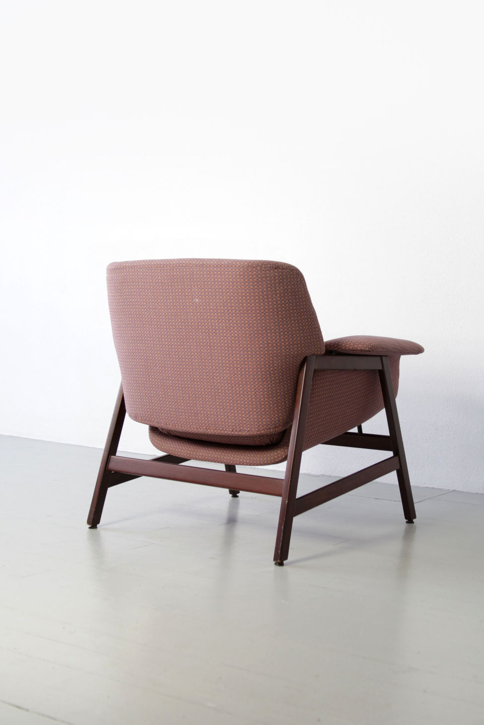 Frattini Sesselpaar 849 Cassina